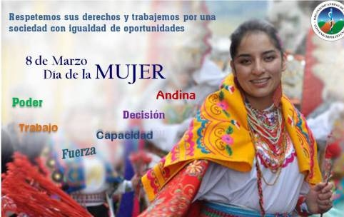 Día de la Mujer 2013 web