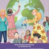 Guía de formación para la participación social y política de las mujeres Manual de la alumna