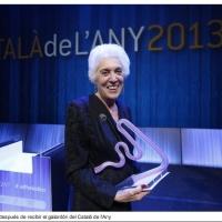 "Josefina Castellví: ""He cumplido todos los objetivos que me propuse"""
