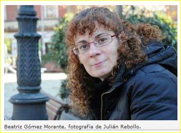 Mujeres Siemens: Beatriz Gomez Morante (Tres Cantos) (4/4)