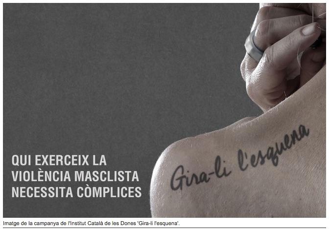 Una campaña de la Generalitat