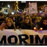 52.005 MUJERES MALTRATADAS VIVEN EN SITUACIÓN DE RIESGO EN ESPAÑA